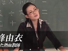 Teacher Gang Bang