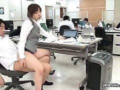Sexy asian slut gets horny part4