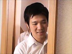 Japanese Mom Likes Son's Orphaned Friend (MrBonham)