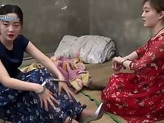 chinese beauty at jail part4