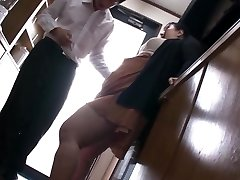 The Best of Asia - Large Ass Milf Vol.43