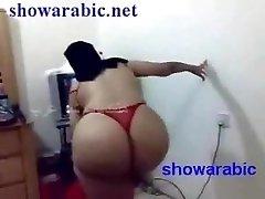 FAT Arab Culo