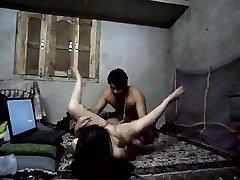 Most Scorching Desi Couple Sex In Boyfriend Bedroom Dn't Miss sex