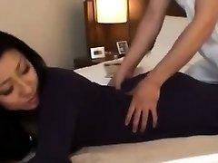 Adorable Super-naughty Korean Female Having Sex