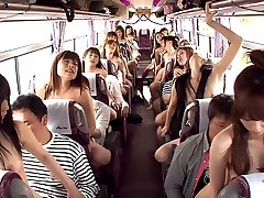Teenies Go On Poke Tour - TeensOfTokyo
