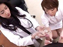 Japonais Infirmières