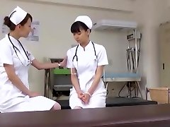 exotiques fille japonaise akari asakiri, nachi sakaki, aoi yuki incroyable infirmière, médecin jav vidéo