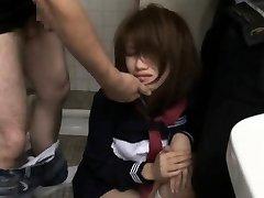 Kimura Barrage 20 School Girls Ample Jugs Creampie