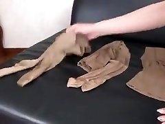 Natural stockings