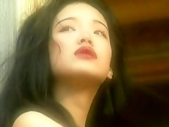 Shu Qi - a delectable Taiwanese lady