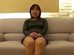 Japanese Plump Mature Creampie Noriko Oowada 42years
