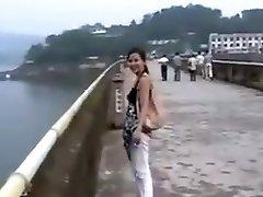 Fabulous homemade Amateur, DP hook-up video