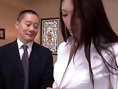 Female Manager Domination (Part 1)