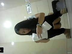 Beauti chinese restroom time