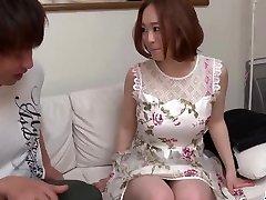 Doremi Miyamoto insane sex scenes on cam