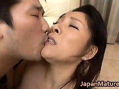 Ayane Asakura Kinky Japanese Cougar