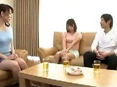 chinese wife cheating with step son 3