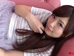 Lovepop - Harumi - Pretty Underpants