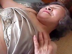 Japanese Grandmothers #6
