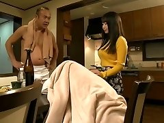 Violated By Her Parent In Law Aika Yumeno
