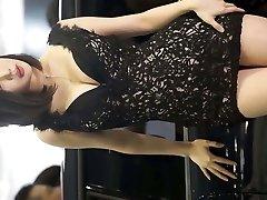 Korean beautiful gals fancam (Korean)