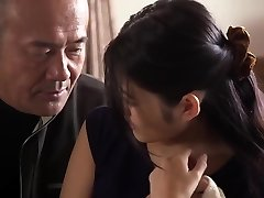 Horny Japanese wife cheats
