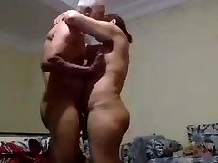 indian maid fuck by elderly man
