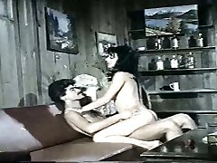 Seytanin Kolesi (Turkish Vintage Adult Movie)