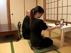 PORN-002 Fucking My Lil' Step-brother's Wife Aimi Yoshikawa