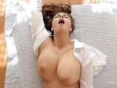 Fuck after Massage