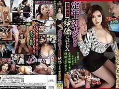 Best Asian slut Marina Aoyama in Crazy cunnilingus, gangbang JAV video