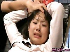 Aya Sakuraba naughty Chinese model part3