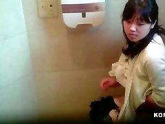 KOREA1818 - HOT Korean Erotic Girl SCREWED