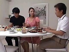 Chinese Wife Screw Guest