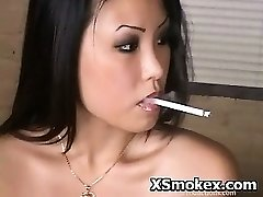 Smoking Hard-core Kinky Mega-slut