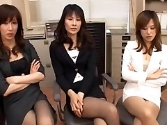 Japan pantyhose Four