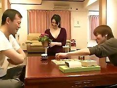 Fabulous Chinese model Azumi Mizushima in Wild Cunnilingus, Compilation JAV movie