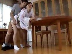 Japanese Housewife Needs Fun...F70
