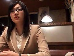Incredible Chinese model Tamaki Kadogawa in Exotic JAV episode