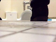 restroom hidden cam in japan