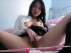 Asian with big baps exposed personal