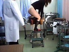 Chinese schoolgirl medical voyeur sex