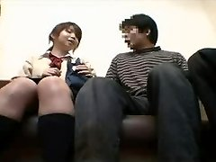 japanese teen soiree
