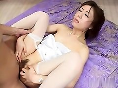 Best Japanese girl in Crazy JAV uncensored Co-ed vid