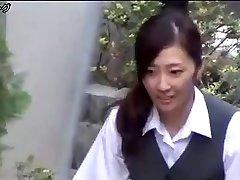 Spycam Japones #03