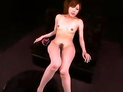 Crazy Japanese whore Rin Sakuragi in Extraordinaire Small Tits, POV JAV movie