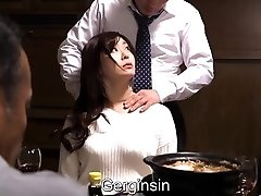 Sate Fuck My Wife (Netorare JAV with Turkish Subtitle)