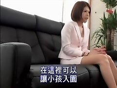 Classy Jap ditzy fingered and fucked on hidden camera