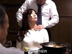 Satisfy Boink My Wife (Netorare JAV with Turkish Subtitle)