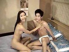 Home Made Japanese Girl Nail